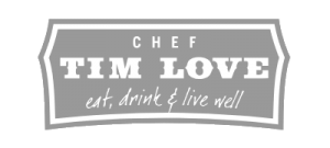 Chef Tim Love
