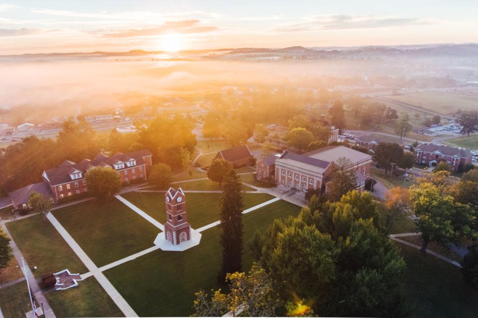 Lincoln Memorial University | Brand Video