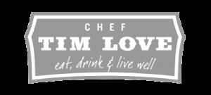 Chef Tim Love