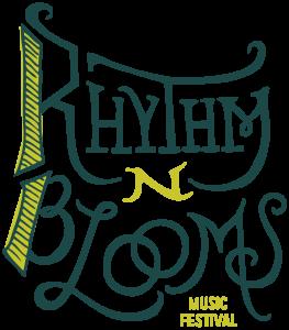 Rhythm N Blooms Music Festival