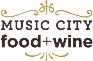 Music City Food + Wine Festival