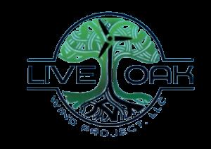 Live Oak Wind Project