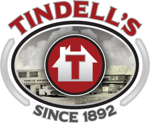 Tindell's Building Materials